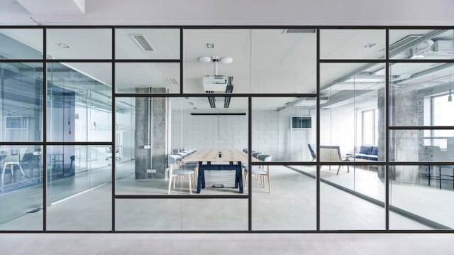 Seattle, Herman Miller, Maars Living Walls, Pivot Interiors, Catalyst Workplace Activation, modular construction, modular walls
