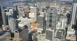 Seattle, Kidder Mathews, ARZCO 1 Investment, 1518 Fifth Avenue, Al Zarooni Group, Banana Republic, United Arab Emirates, West Coast