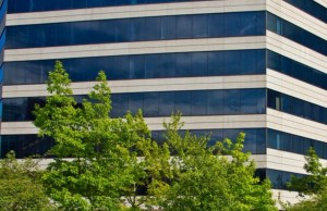 Seattle, Lionstone Investments, Scanlan Kemper Bard, 110 Atrium, Bellevue Downtown Association, King County records, central busines district