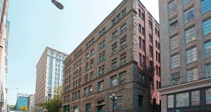 Broderick Building, MiKen Building, Seattle, Brickman Real Estate, Kidder Mathews, MDC Realty Advisors, Pioneer Square, West Coast