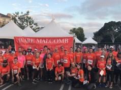 Ware Malcomb, Inc. 5000, Zweig Group, international design firm, Irvine