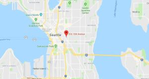Seattle, Palo Alto, Vertical Product Development, Spokane, Pondera Architecture, East Design Review Board, Seattle Department of Construction and Inspections