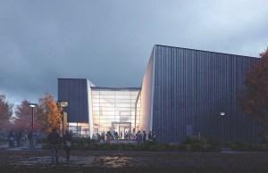 Seattle Nordic Museum, Ballard, Mithun Architecture, Ralph Appelbaum Associates, Pacific Northwest, Scandinavia