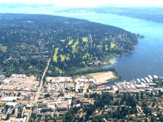 Kenmore, Seattle, Bellevue, Community Attributes, Lake Washington, Amazon, Lakepointe Property, Weidner Apartment Homes, Economic Development Strategy