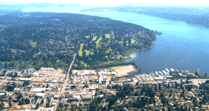 Kenmore, Seattle, Bellevue, Community Attributes, Lake Washington, Amazon, Lakepointe Property, Weidner Apartment Homes, Economic Development Strategy