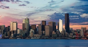 Washington, NAIOP, Daniels Real Estate, Stockbridge Capital, Bellevue, ZGF Architects, Ron Wright Associates, Seattle,
