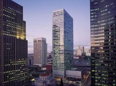 Blackstone Real Estate Partners, Seattle, J.P. Morgan Asset Management, Hines, Blackstone Property Partners, Bank of America, Princess Tours, Providence, Regus
