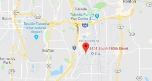 Seattle, Clarion Partners, IPI Data Center Partners, King County records, Tukwila, industrial/warehouse building, Kent, Washington
