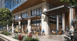 Fremont, JLL, Watershed Building, Hess Callahan Partners, Mark Grey, Spear Street Capital, Weber Thompson, Lake Union,