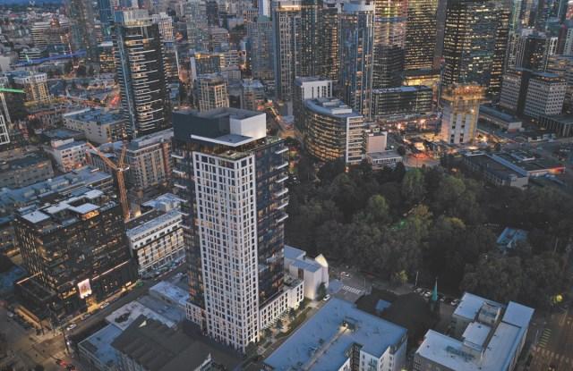 Seattle Unity Church, Greystar, Seattle, Turner Construction, Weber Thompson Architecture, KPFF Engineers, City of Seattle, Olson Kundig, Seabay Building Group