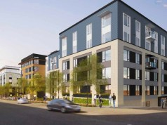 Aliso Viejo, Shea Properties, Runberg Architecture Group, Brumbaugh & Associates, Seattle, South Lake Union, Greenwood, Northwest Design Review Board