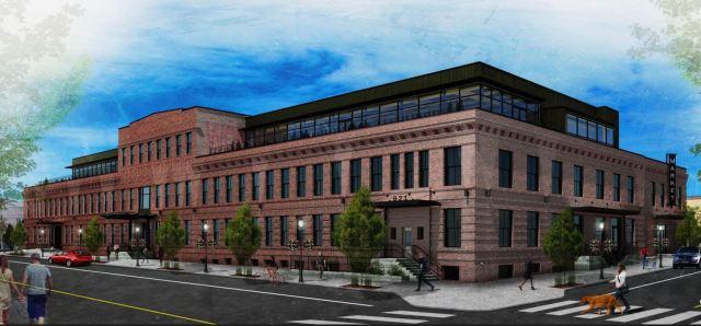 JLL, NAIBlack, Seattle, Rover, Spokane, Wonder Spokane, North Bank, Spokane Arena, Wonder Building, Kendall Yards, Sportsplex, Riverfront Park