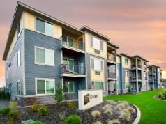 CBRE, Richland, Portland, Evergreen Housing Development Group, River Front Trail, Tri-Cities, Washington, 575 Columbia