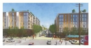 Mt. Baker Housing, Seattle, Seattle Housing Levy, Maddux, Washington State Department of Ecology, Link Studios