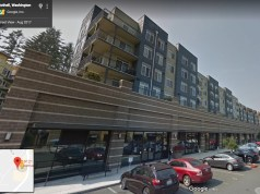 Seattle, Holland Residential, Blackstone Group, Saskia at Beardslee Crossing Apartments, Bothell, King County records, New York
