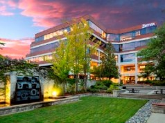 Seattle, Newmark Knight Frank, Plaza Yarrow Bay, Kirkland, US Capital Markets, Kilroy Realty, Bellevue, Redmond, Microsoft,