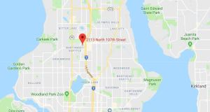 JLL, Seattle, Harrison Heights, Seattle Northwest Realty, Northgate, Northwest Hospital & Medical Center, North Seattle College,