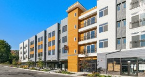Seattle, CBRE, 1008 Apartments, NexGen Housing Partners, Northgate Mall, Green Lake, North Seattle College, Cubix North Apartments
