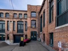 Holliday Fenoglio Fowler, Original Rainier Brewery, Georgetown, Seattle, ScanlanKemperBard, Sabey Corporation, HFF, SKB