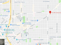 Seattle, Starboard Realty Advisors, Capitol Hill, Amazon, Google, Madison Vista Apartments, King County records, multifamily