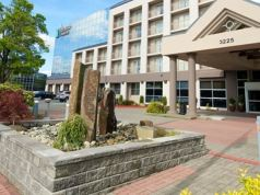 Seattle, Parkview International, Embassy Suites Seattle, AWH Partners, King County records, Bellevue, hospitality, Lynnwood