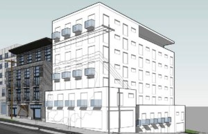 Seattle, Neiman Taber Architects, Bellevue, S&S Broadway, First Hill, Central Area Design Review Board, Pike Place Market