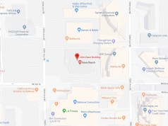 Onni Group, Doxa John Danz Building, Sterling Realty Organization Company, Clise Properties, Block V, John Danz, Bellevue,