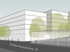 GGLO Design, Seattle, Northwest Design Review Board, Washington Holdings, Safeway, King County, Greenwood