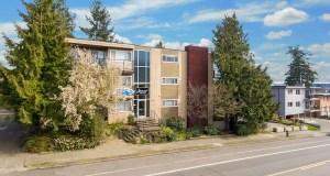 Seattle, Colliers International, Marcus & Millichap, Marysville Apartments, Cadence Real Estate, University of Washington, Ballard