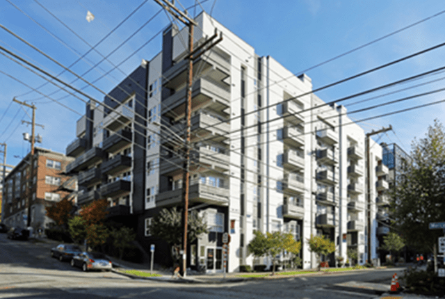 Newmark Realty Capital, Union Bay Apartments, Seattle, South Lake Union, Newport Beach, Los Angeles