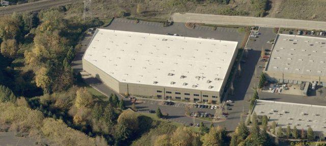 Dermody Properties, Wilsonville, Kinsman Logistics Center, Aosom, Portland, Nike, Microsoft, Xerox, CBRE