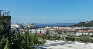 Seattle, North Queen Anne, Rizit Company LLC, King County records, South Lake Union, Aire Apartments, Gilman Apartments, Kami Limited Partnership