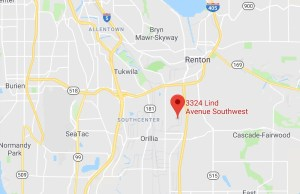 Seattle, Clarion Partners, distribution center, Renton, King County records, New York, manufacturing, logistics, South Lake Union
