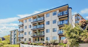 Timberlane Partners, Colliers International, Dylan Simon, Jerrid Anderson, Hudson Apartments, Queen Anne, Seattle, Gas Work Park