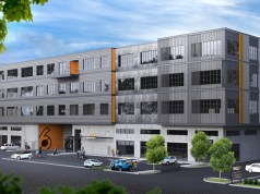 Seattle, Avenue 55, Craft Architects, Kidder Mathews, King, West Woodland Business Center, Ballard, SODO