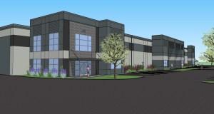 GS Venture Partners, Bellevue, Clearwater Spas, Arlington, Gayteway Business Park, Broderick Group