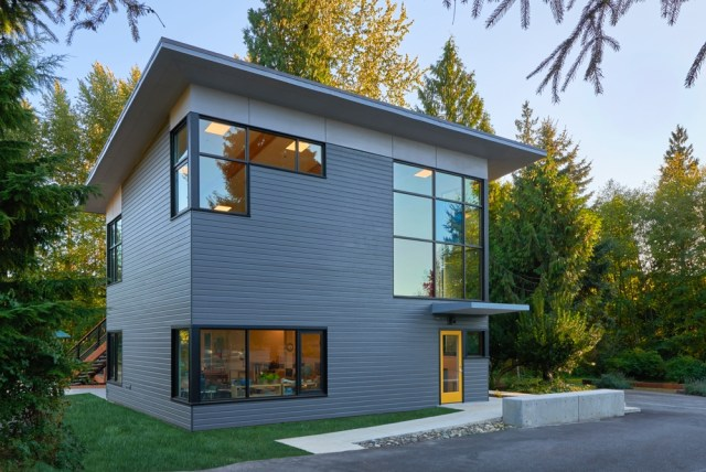 Whole Earth Montessori, Bothell, Paul Michael Davis Architects, Inglewood Construction, Smith Company Structural Engineers, Travis Fitzmaurice & Associates, Abossein Engineering