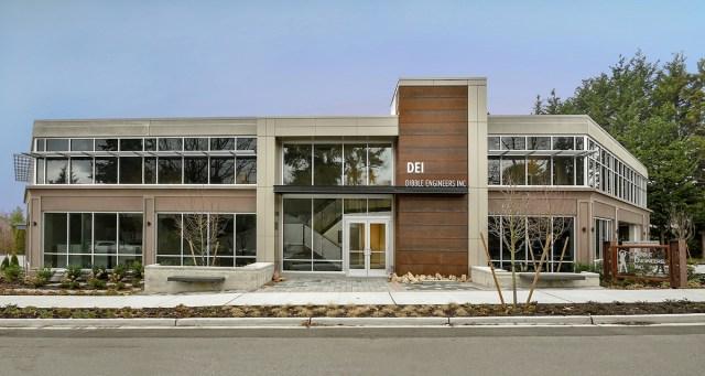 Bellevue, FREIHEIT Architects, Dibble Engineers, Puget Sound, Kirkland, Design Review Board