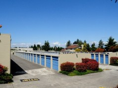 Marcus & Millichap, Everett, Seattle, National Self-Storage Group, Boeing Company, Snohomish County, Everett I-5 Mini Storage