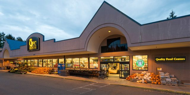 Gerrity Group, Maple Valley, Kidder Mathews, Wilderness Village Shopping Center, Albertsons, Bartell Drugs, Bethel Junction, Redendo Square, Lake Stevens Marketplace