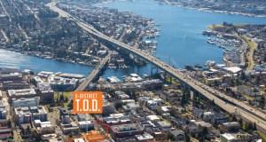 Seattle, University District, Kidder Mathews, Light Rail