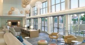 Interstate Hotels & Resorts, Glacier House Hotels, Marriott, Hilton, IHG, Best Western, Arlington