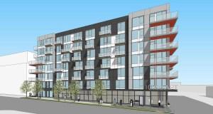 Seattle, Bellevue, Kidder Mathews, Binjiang Limited Partnership, Molasky Group of Companies, Binjiang Real Estate, Aotong Bellevue 10th Street, Kirkland, Link Design Group