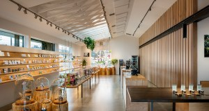 Graham Barba Architects, Puget Sound, The Retail Design Institute, New York, Seattle, Deep Dive, Trailbend Taproom, Dockside Cannabis