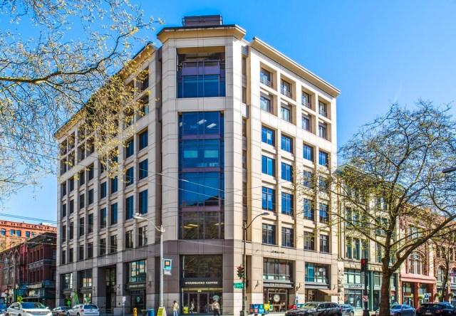 EverWest Real Estate Investors, Auburn, Kent, Seattle, Frontal Trust, Brickman Real Estate, Black Creek Group, West Valley Distribution, Gates, Puget Sound