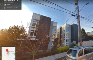 Seattle, Footprint Phinney Apartments, Starboard Realty Advisors, Greenlake, Greenwood, West Design Review Board, Thayer Manca