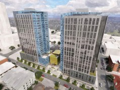 Landmark Properties, The Standard Seattle, Ankrom Moisan Architects, Canterbury Co-Op, Cedrus Apartments, Starlighter Apartments, Ranice Apartments