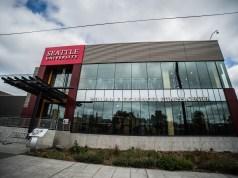 Skanska USA, Seattle University, Seattle, Center for Science and Innovation