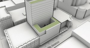 B+H Architects, Berger Partnership, Robert Bird Group, Al Zarooni, 5th Avenue Hotel & Residences, Seattle, Fifth Avenue, O'Shea Building, Coliseum Theater