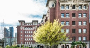 Seattle, Sorrento Hotel Investors LLC, Sorrento Hotel, Hunters Capital, Pike/Pine Corridor, Capitol Hill, Central Business District